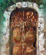 Pavle Blesic 40×60 cm