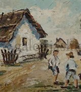 Sava Stojkov 50x70cm