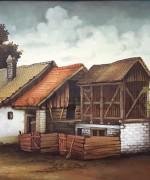 Sava Stojkov 60x90cm