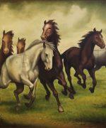 sava-stojkov-igrali-se-konji-vrani-80x100cm