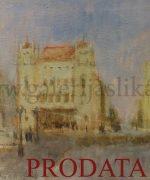 Boza Prodanovic 37x55cm