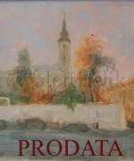 Boza Prodanovic 50x70cm