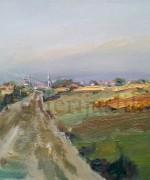 Dragan Ojdanic 30×45 cm