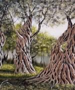 Jadran Djukic 60 x80 cm