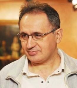 Goran Mitrovic
