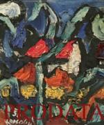 Milan Konjovic 36x70cm – 1956. godina – svojstvo kulturnog dobra