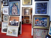 Galerijaa