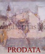 Stojan Pacov 30x30cm