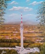 Jadran Djukic 30x40cm 1