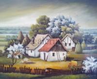 Sava Stojkov 40×50 cm