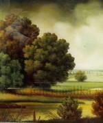 Sava Stojkov 40x50cm (ulje na staklu)