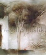 Pavle Blesic 40x60cm