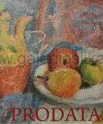 Stojan Aralica 26x36cm 1936.godina – svojstvo kulturnog dobra