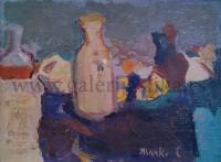 Marko Celebonovic 25x35cm 1950. godina – svojstvo kulturnog dobra