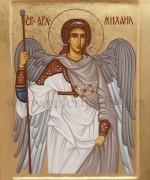 Aleksandra Ivanovic 26x36cm – Sv. Arhangel Mihailo