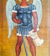 Petar Dobrovic 65x100cm – 1932.godina – ulje na platnu – svojstvo kulturnog dobra