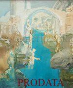 Pedja Milosavljevic 83x95cm – Mostar – 1968.godina – ulje na platnu – svojstvo kulturnog dobra