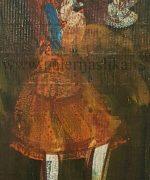 Aleksandar Jeremic Cibe 20x45cm