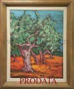 Stojan Aralica 63x81cm
