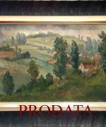 Vasa Pomorisac 53x75cm