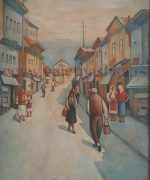 Vangel-Kodzoman-45x75cm-1930