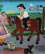 Zuzana Halupova 22x22cm