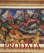 Milan-Konjovic-60x92cm-Tornjevi.-krstine-1977.-godina-ulje-na-lesonitu-monografija-broj-2930-svojstvo-kulturnog-dobra