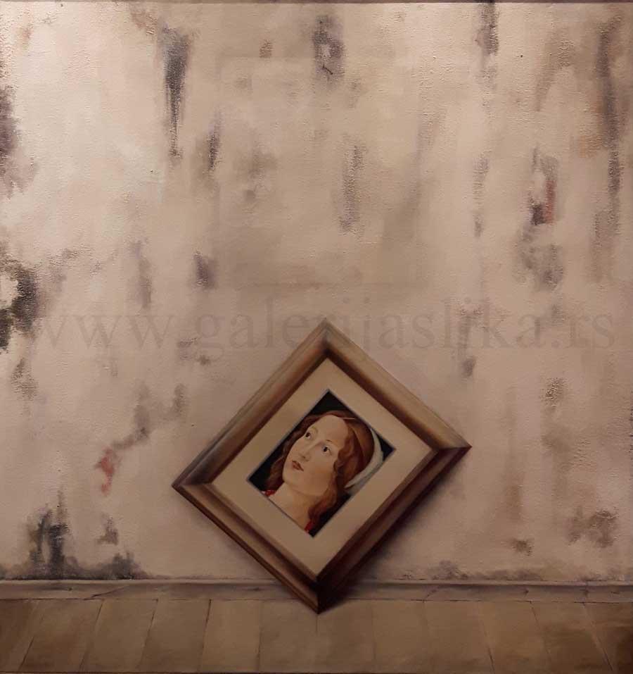 Galerija slika Beograd Dragan Stojkov