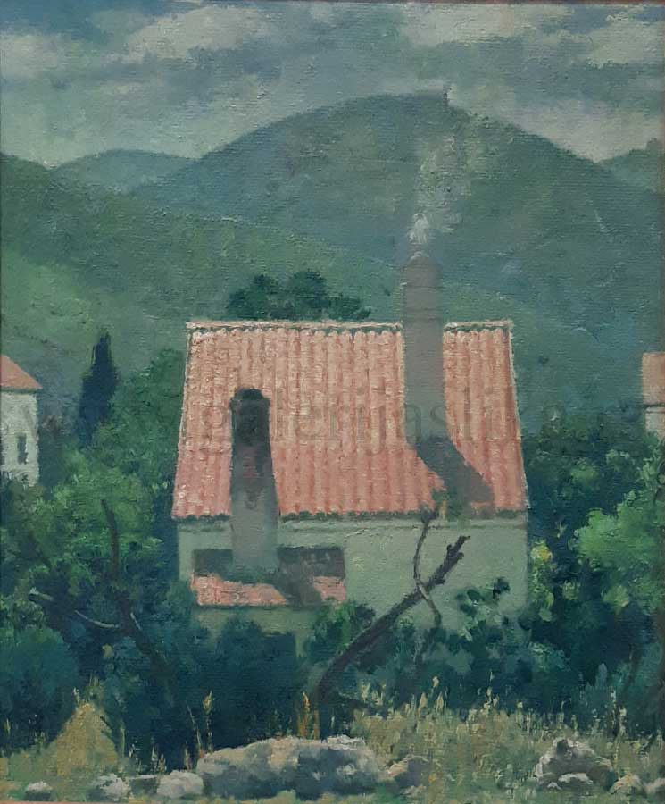 galerija slika Vasa-Pomorisac-33x41cm---19