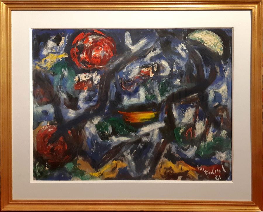 Galerija slika Milan Konjovic