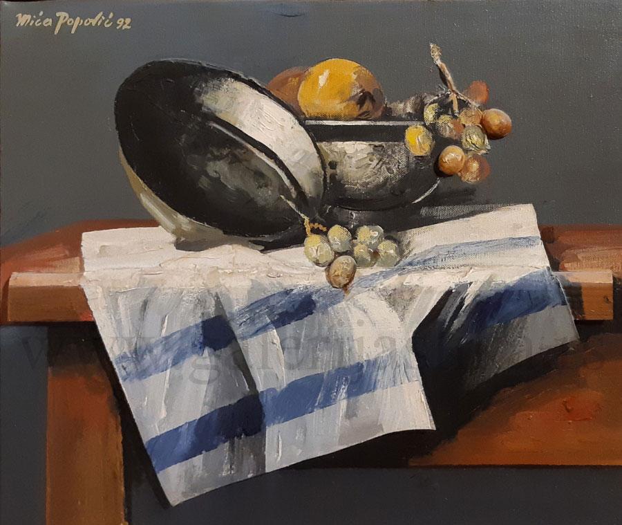 galerija slika Mica-Popovic