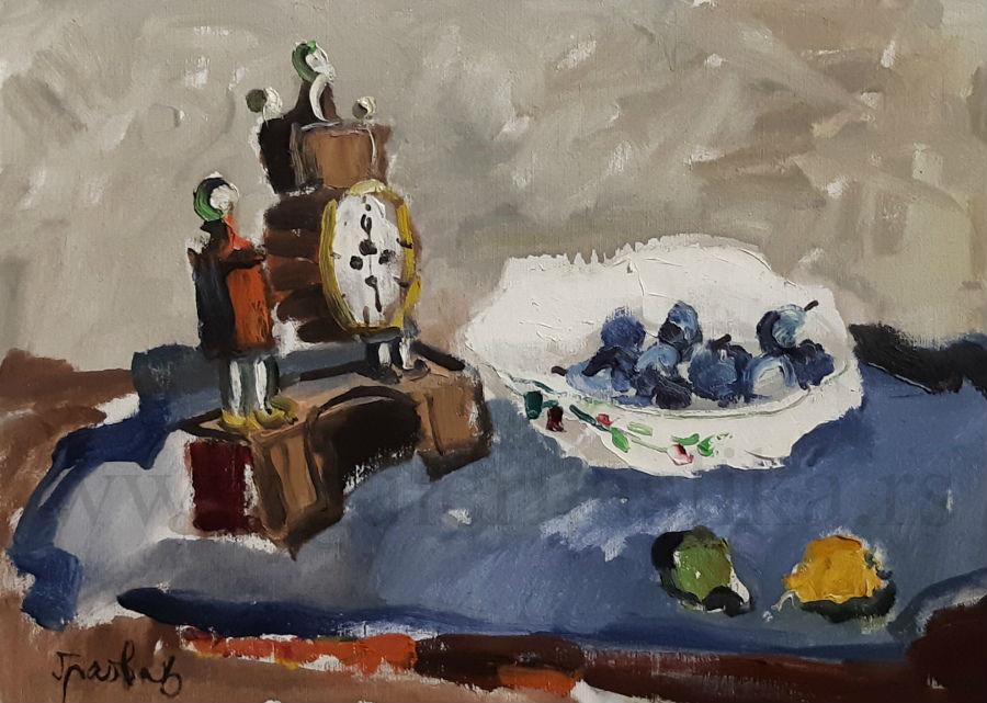 galerija slika Nikola Graovac