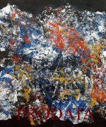 galerija slika Petar-Lubarda-55x65cm
