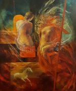 galerija slika Dragan-Kecman-120x180cm-