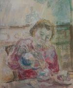 galerija slika Ivan-Radovic-34x50cm-gvas-na-kartonu
