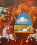 galerija slika Janos-Mesaros-73x100cm