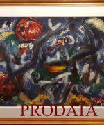 galerija slika Milan-Konjovic-73x92cm—Fa