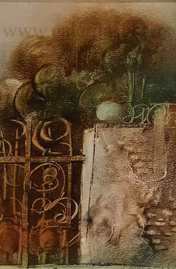 galerija slika Pavle-Blesic