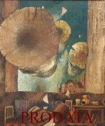 galerija slika Milic-od-Macve 26x30cm—Le