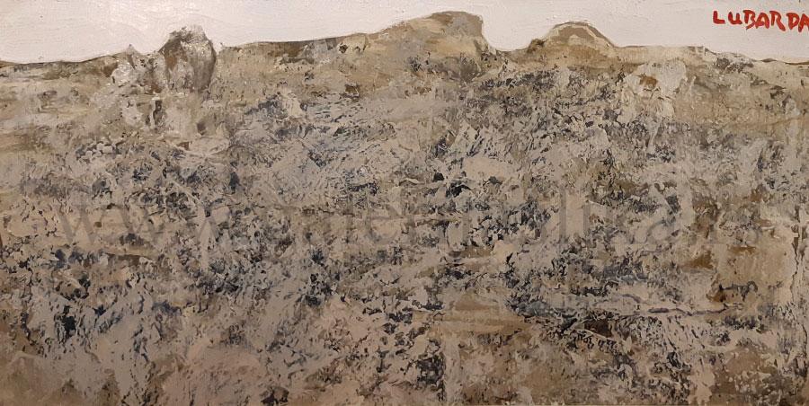 galerija slika Petar-Lubarda