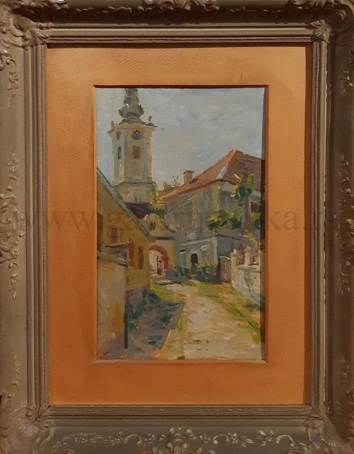 galerija slika Milenko-Serban