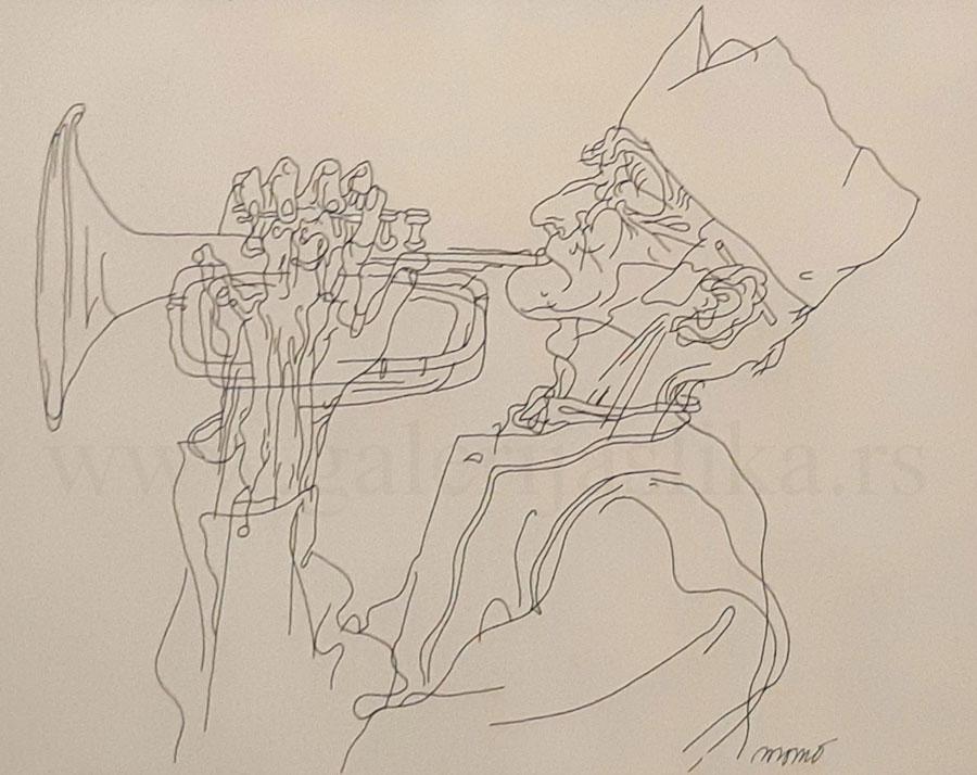 galerija slika Momo-Kapor