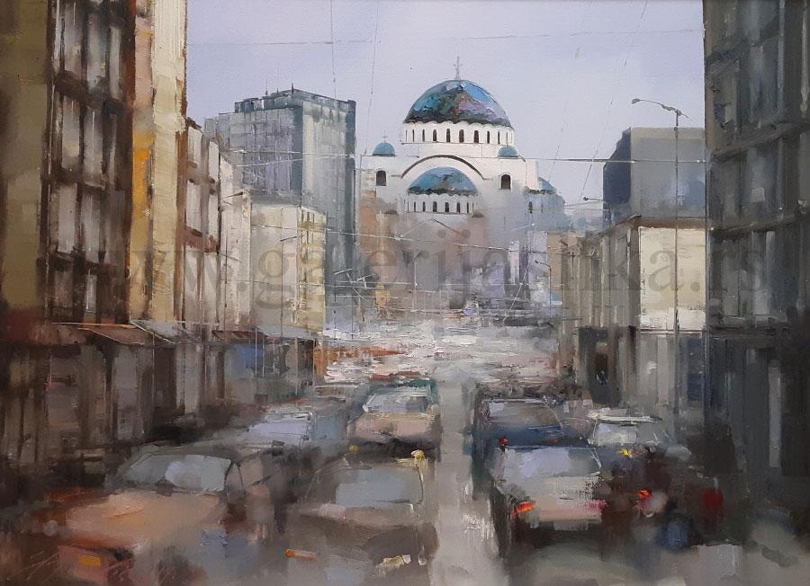 galerija slika Dejan Slepcevic