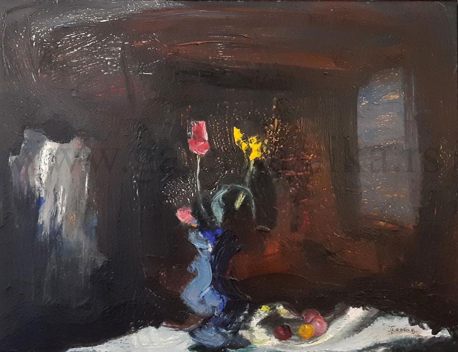 galerija slika Nikola Graovac 54x65cm