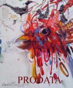 galerija slika Danica Masnikovic 50x60cm