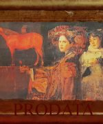 galerija slika Mersad Berber 35x50cm