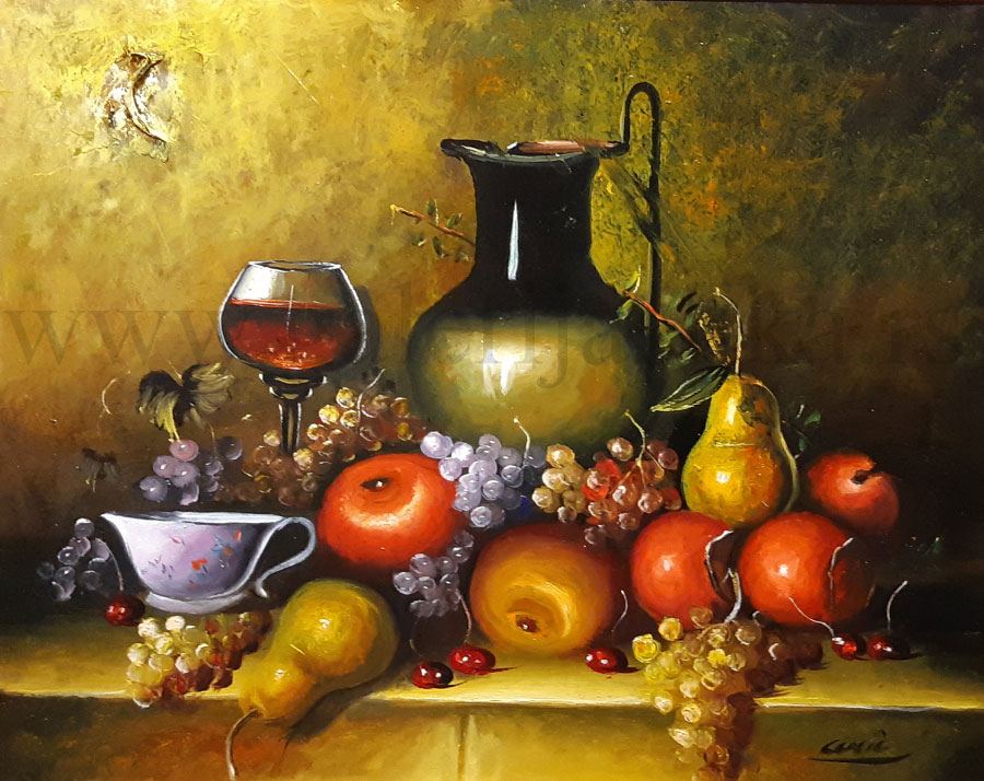 galerija slika Dragan Canic