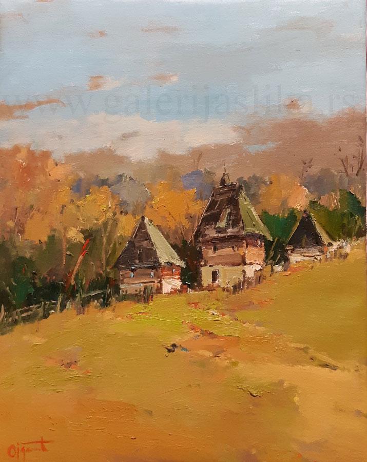 galerija slika Dragan Ojdanic
