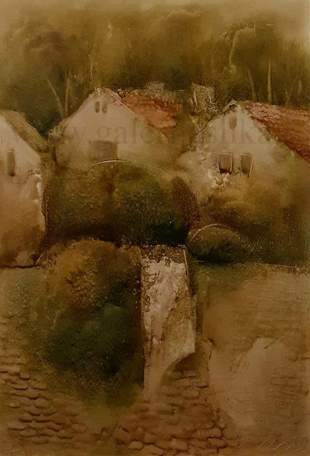 galerija slika Pavle Blesic