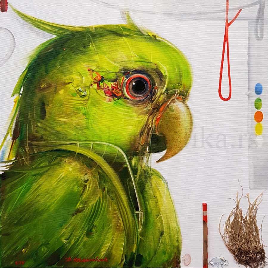 galerija slika Danica Masnikovic
